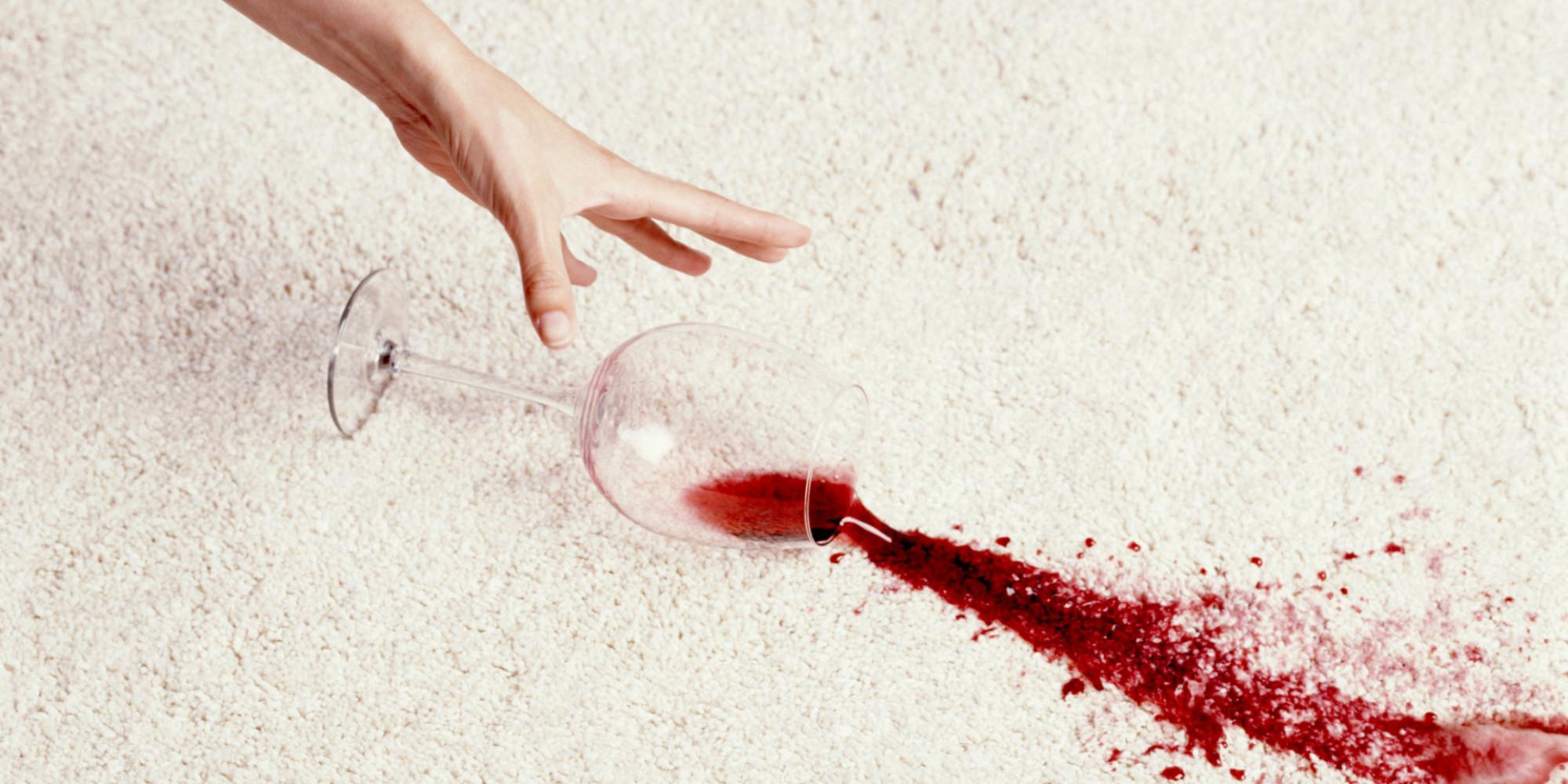 Miraculous Happy Thanksgiving Did A Relative Spill A Glass Of Red Wine Inzonedesignstudio Interior Chair Design Inzonedesignstudiocom